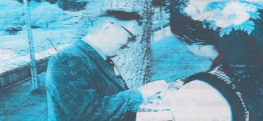 Dumitru Vacariu-un scriitor cu harul povestirii