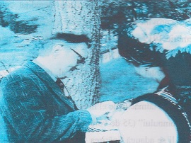 Dumitru Vacariu-un scriitor cu…
