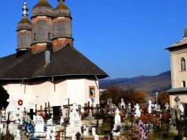Sfintirea bisericii Sfantul Ierarh Nicolae